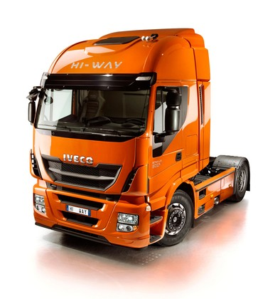 KAKO SE PRAVI MADE IN SPAIN - IVECO MADRID