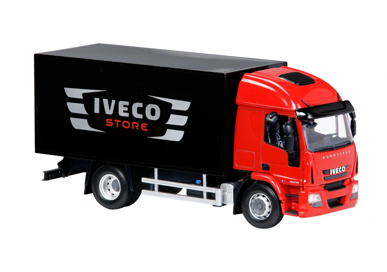 IVECO STORE - MODELS-GIFTS-OFFICE ACCESSORIES